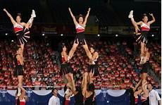 Japan Cup 2008 Cheerleading Chionship Zimbio