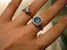 co engagement ring celebration band legacy