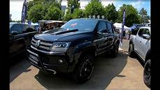 Volkswagen Vw Amarok Wide Kit Tuning Show Car By