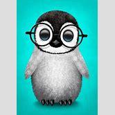 cute-cartoon-penguins-with-big-eyes