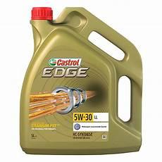 motoröl 5w30 longlife castrol edge longlife motor 246 l 5w 30 c3 5 l 2740