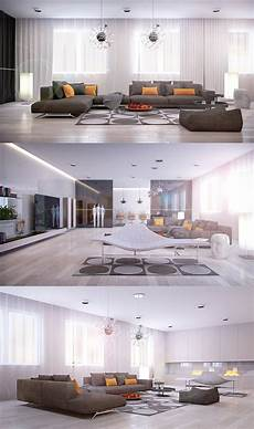 21 relaxing living rooms with gorgeous modern 21 relaxing living rooms with gorgeous modern sofas fox