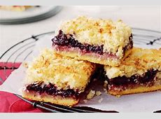 coconut cherry scones_image