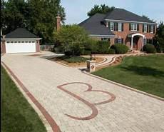 einfahrt gestalten ideen driveway design