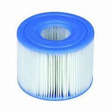 filtre pour spa gonflable cartouche filtre pour spa intex s1