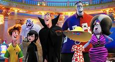hotel transylvania 3 review monsters aboard the love boat chicago tribune