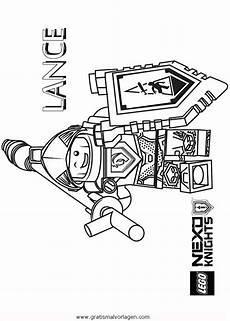Nexo Knights Malvorlagen Ukulele Lego Nexo Knights 36 Gratis Malvorlage In Comic
