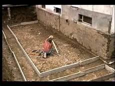 Fondations Construction