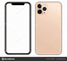 Anapa Russian Federation September 2019 New Golden Iphone