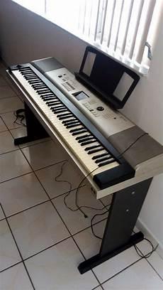 yamaha ypg 525 yamaha ypg 525 keyboard piano for sale in hialeah fl offerup