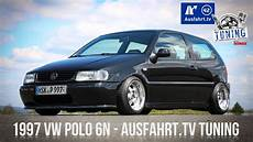 1997 vw polo 6n tuning inkl carporn sound check