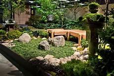 19 Desain Taman Minimalis Elemen Nuansa Jepang Riuh