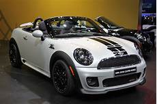 2013 Mini Roadster Improves Upon New Coupe S Formula
