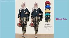 batik terbaru modern kebaya rok lilit trendy 2018 g barosirtik murah