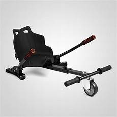 Hoverboard Mit Sitz - hoverseat hoverkart sitz f 252 r hoverboard go cart hoverboard