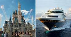 disney cruise line land sea vacations you ll have to