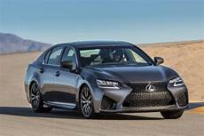 2016 Lexus Gs F Test Review Motor Trend