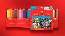 unboxing faber castell 60 colores para dibujo e