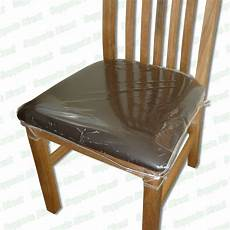 Dining Room Chair Protectors strong dining chair protectors clear plastic cushion seat