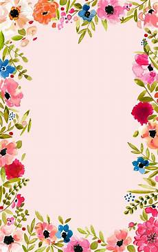 flower border wallpaper pin by pink blossom on wallpaper in 2019 wallpaper