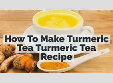 turmeric tea_image