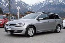 vw golf variant highline 1 6 tdi kombi family 2015