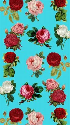 Flower Gold Iphone 8 Wallpaper