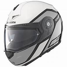 Casque Vintage Moto Modulable C3 Pro Observer Schuberth