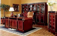 classic home office furniture solid wood home office furniture