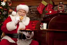 at age 550 is santa claus an exle of an unhealthy