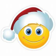 santa claus hat emoji sticker