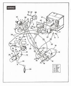 golf cart wiring diagrams toyota golf cart wiring diagram with basic pictures for columbia par car ezgo golf cart club car