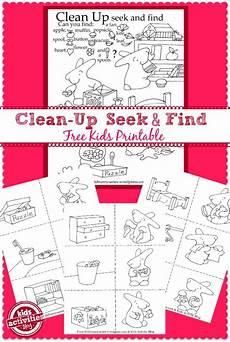 clean up time free kids printables kid kid printables and love this