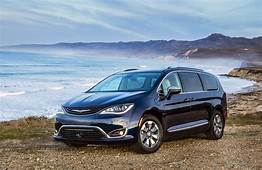 Green Car Reports Best To Buy 2018 Finalist Chrysler