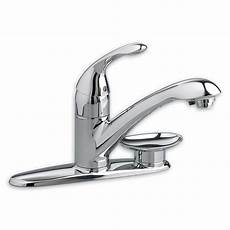 filter kitchen faucet with soap dish american