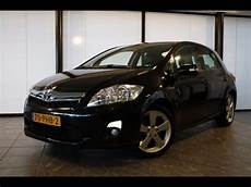 hybride toyota occasion toyota auris hybrid automaat executive 2011 occasion