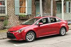 when will the 2020 toyota corolla be available 2020 toyota corolla drive hatching a sedan you can