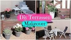 diy terrassen makeover tipps tricks inspirationen f 220 r
