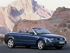 Audi A4 Cabriolet Specs Photos 2002 2003 2004 2005