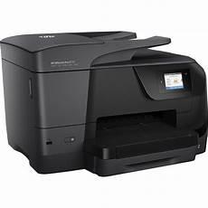 Hp Officejet Pro 8710 Imprimante Multifonction Hp Sur Ldlc