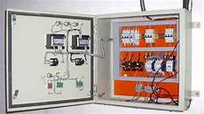 electrical panels motor control circuit panels manufacturer from lucknow