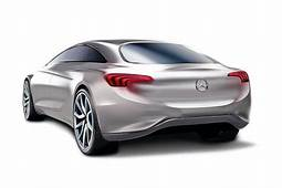 Mercedes Benz Blog PREVIEW  Future Show Car