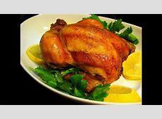 Slow Roast Chicken   Sanjeev Kapoor   Khana Khazana   YouTube