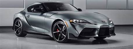 2020 Toyota Supra US Release Date And Performance Specs