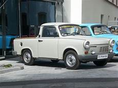 trabant 1 1 technical specifications and fuel economy