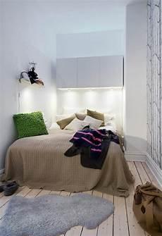 Betten Für Kleine Schlafzimmer - tolle ideen f 252 r betten f 252 r moderne kleine schlafzimmer