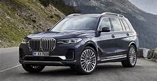 bmw x7 mercedes gls which full size german luxury suv do you carscoops