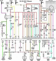 89 mustang wiring diagram fox 89 efi tuning mustang forums at stangnet