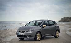 Seat Ibiza 2015 - facelifted seat ibiza is more connected than 63 new