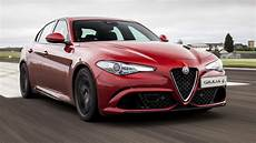 opinion now is the time to buy a used alfa romeo giulia
